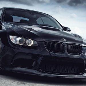 BMW E90/E91/E92/E93