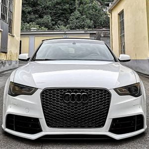 CAR TUNING PARTS SPOILERS DIFFUSER BODY KIT EUROPE