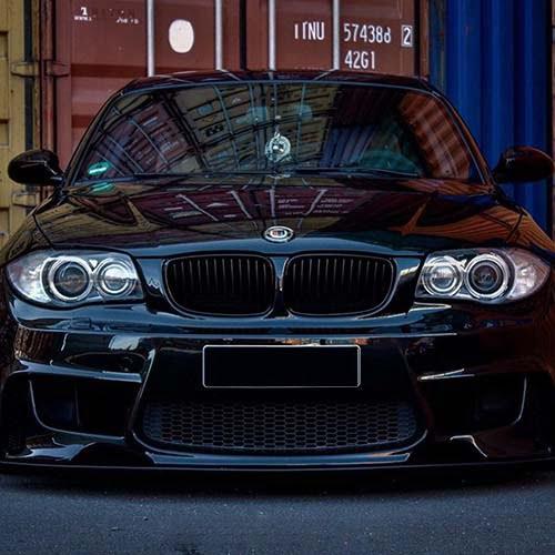 BMW TUNING E81 E87 ΑΝΤΑΛΛΑΚΤΙΚΑ ΚΑΙ ΑΞΕΣΟΥΑΡ ΕΞΩΤΕΡΙΚΗΣ ΒΕΛΤΙΩΣΗΣ BODY KIT