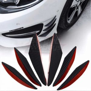 UNIVERSAL CAR SPOILER LIP SPOILER STREET BOYS CAR TUNING EUROPE (10)
