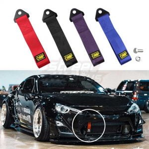 UNIVERSAL CAR SPOILER LIP SPOILER STREET BOYS CAR TUNING EUROPE (3)