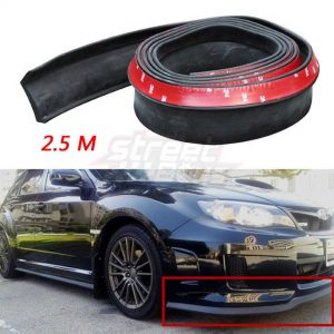 UNIVERSAL CAR SPOILER LIP SPOILER STREET BOYS CAR TUNING EUROPE (7)
