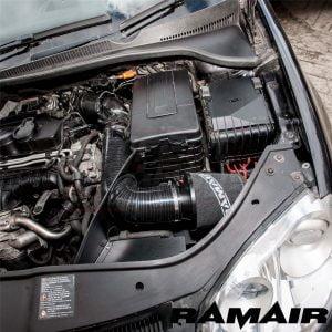VW GOLF MK5 & MK6 [1.9 & 2.0 TDI] ΚΙΤ ΦΙΛΤΡΟΥ ΑΕΡΑ RAMAIR PERFORMANCE