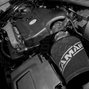 VW Golf Mk4 GTI (1.8T) [70mm] ΦΙΛΤΡΟ ΑΕΡΑ ΜΕ ΘΩΡΑΚΙΣΗ ΘΕΡΜΟΤΗΤΑΣ RAMAIR PERFORMANCE